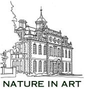 Nature in Art, Museum & Art Gallery, Gloucester logo