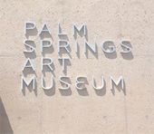 Palm Springs Art Museum logo