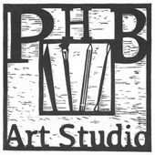 Powderhall Bronze Art Studio logo