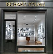 Richard Young Gallery logo