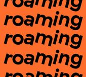 roaming projects logo