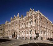 Royal Albert Memorial Museum & Art Gallery logo