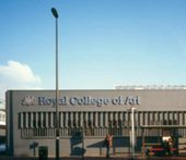 Royal College of Art Sculpture School logo