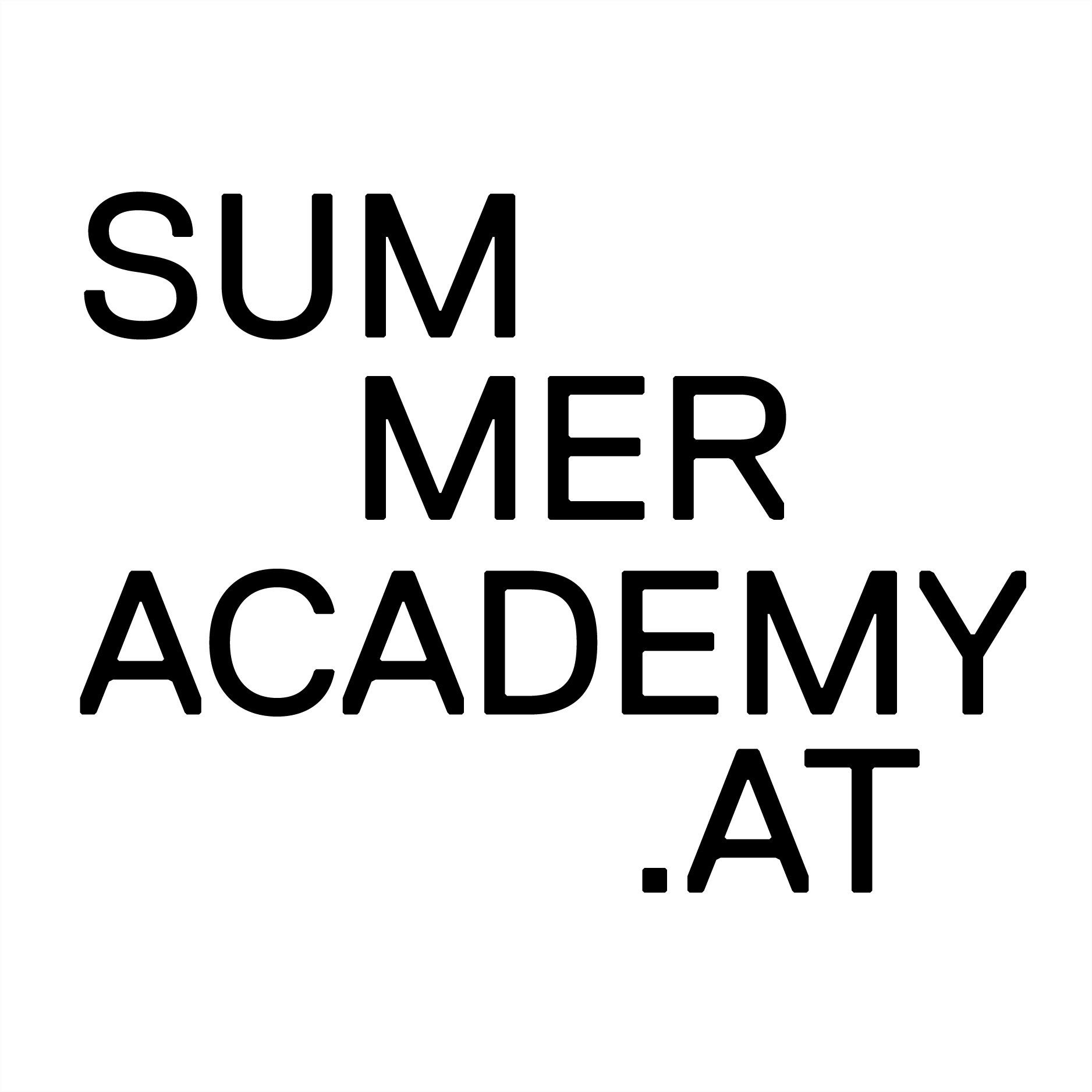 Salzburg International Summer Academy of Fine Arts