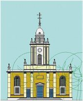 St John on Bethnal Green logo