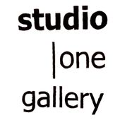 Studio One Gallery logo