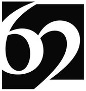 The 62 Group of Textile Artists logo