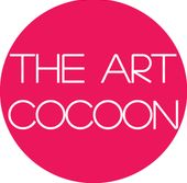 The Art Cocoon logo