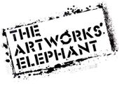 The Artworks Elephant logo