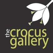 The Crocus Gallery logo
