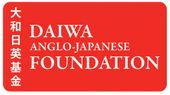The Daiwa Anglo-Japanese Foundation logo