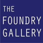 The Foundry Gallery, Chelsea logo
