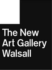 The New Art Gallery Walsall logo