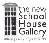 The New School House Gallery logo