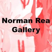 The Norman Rea Gallery logo