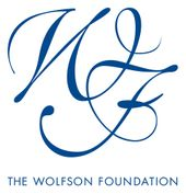 The Wolfson Foundation logo