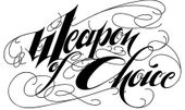 Weapon of Choice Gallery logo