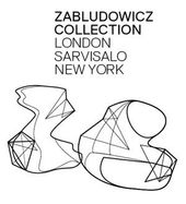 Zabludowicz Collection, London logo